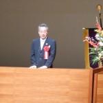 ⑤福井県副知事祝辞